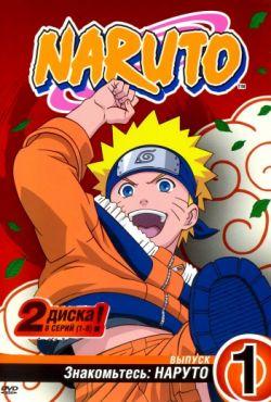 Наруто (2002 - 2007) все серии