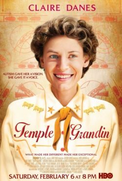Тэмпл Грандин (2010)