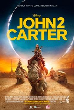Джон Картер 2 Боги Марса